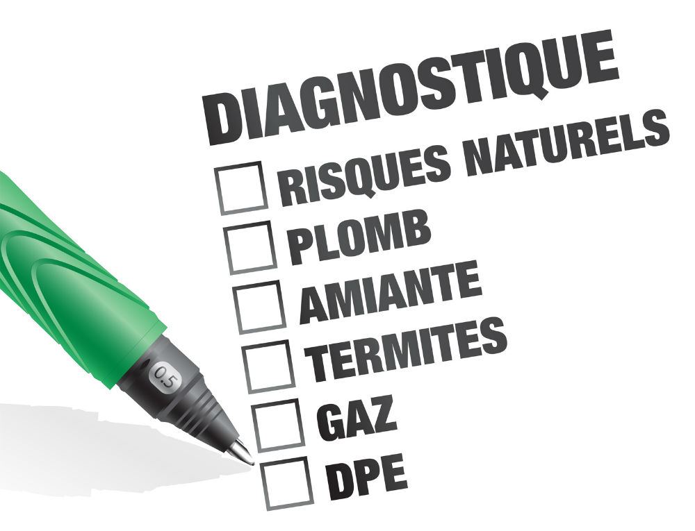 Diagnostic-immobilier Montaigu-le-Blin